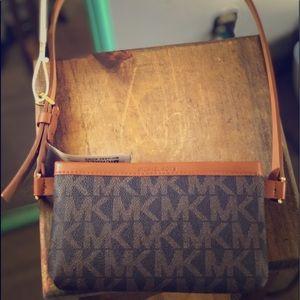 MK brand new belt bag
